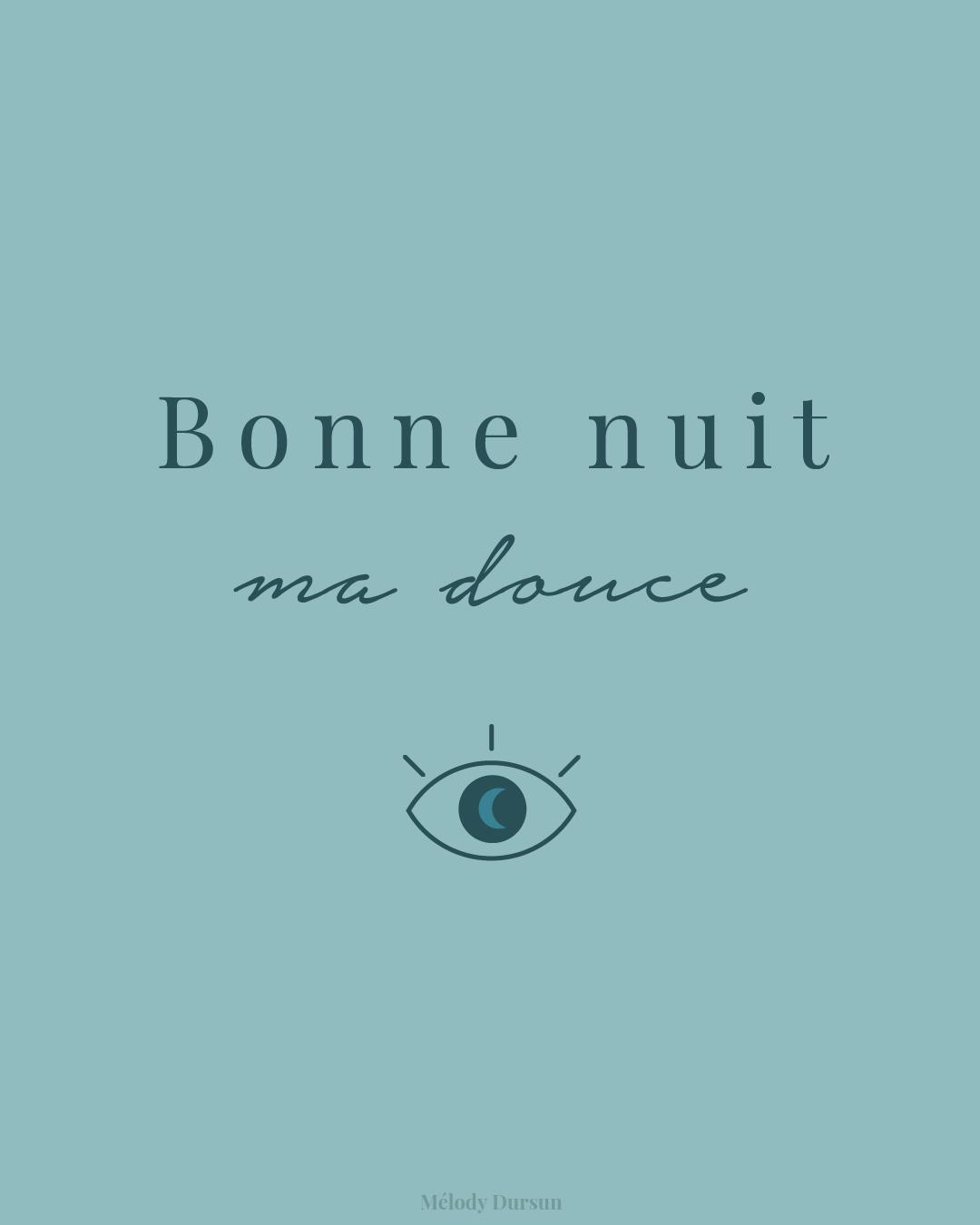 melodydursun-bonne-nuit-ma-douce