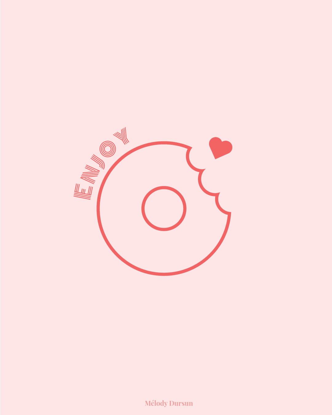 melodydursun-enjoy-donuts