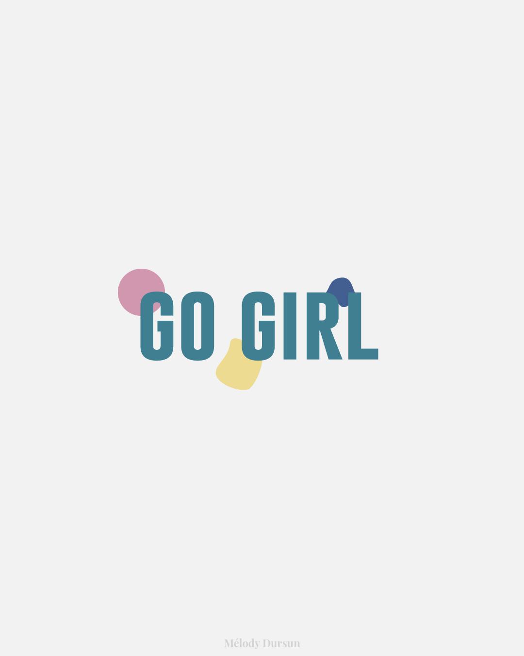 melodydursun-go-girl