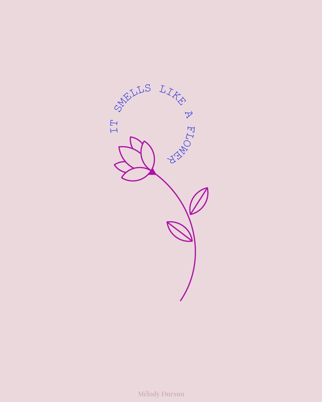melodydursun-like-a-flower