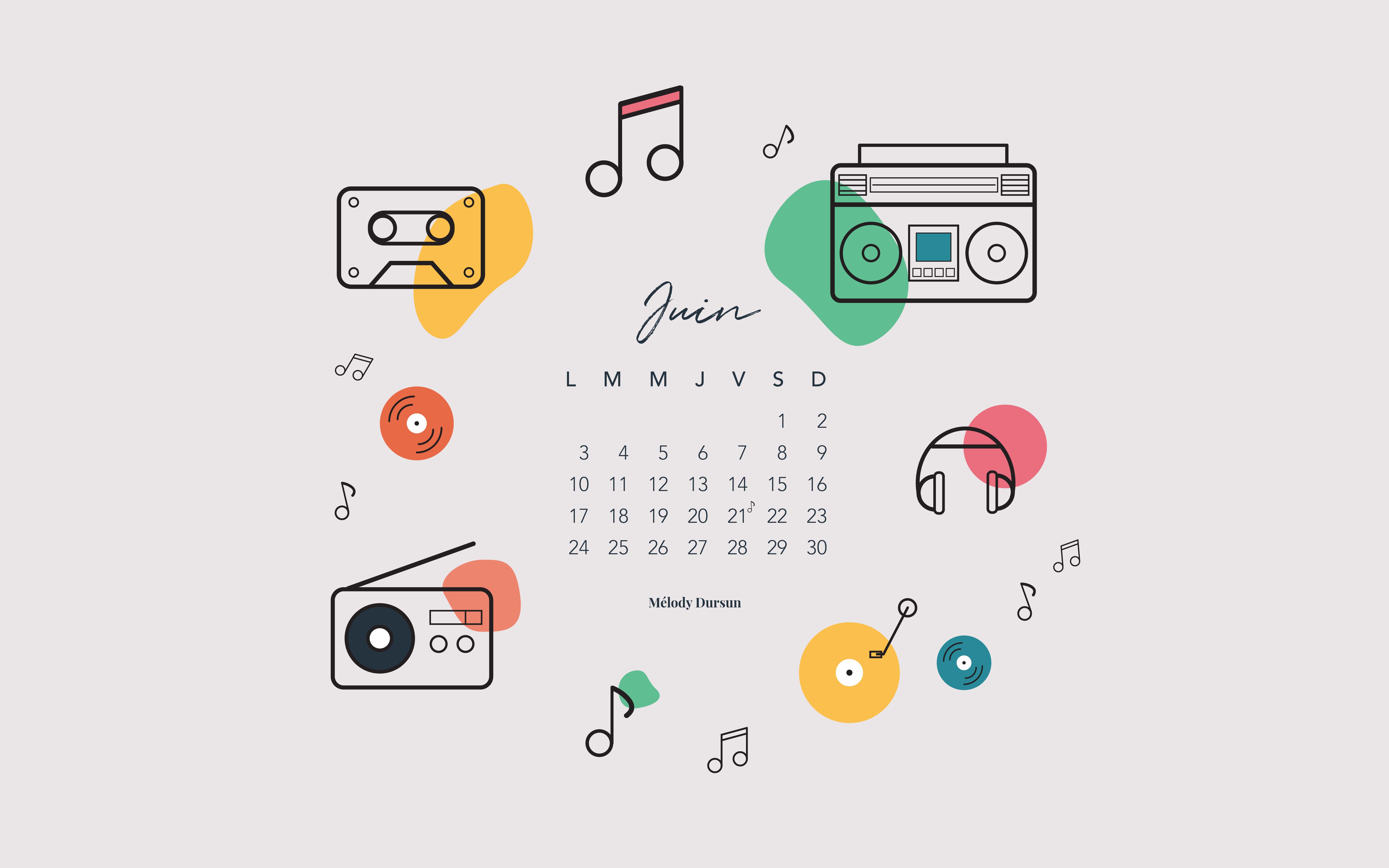 olecoeur-melodydursun-calendrier-wallpaper-juin2019