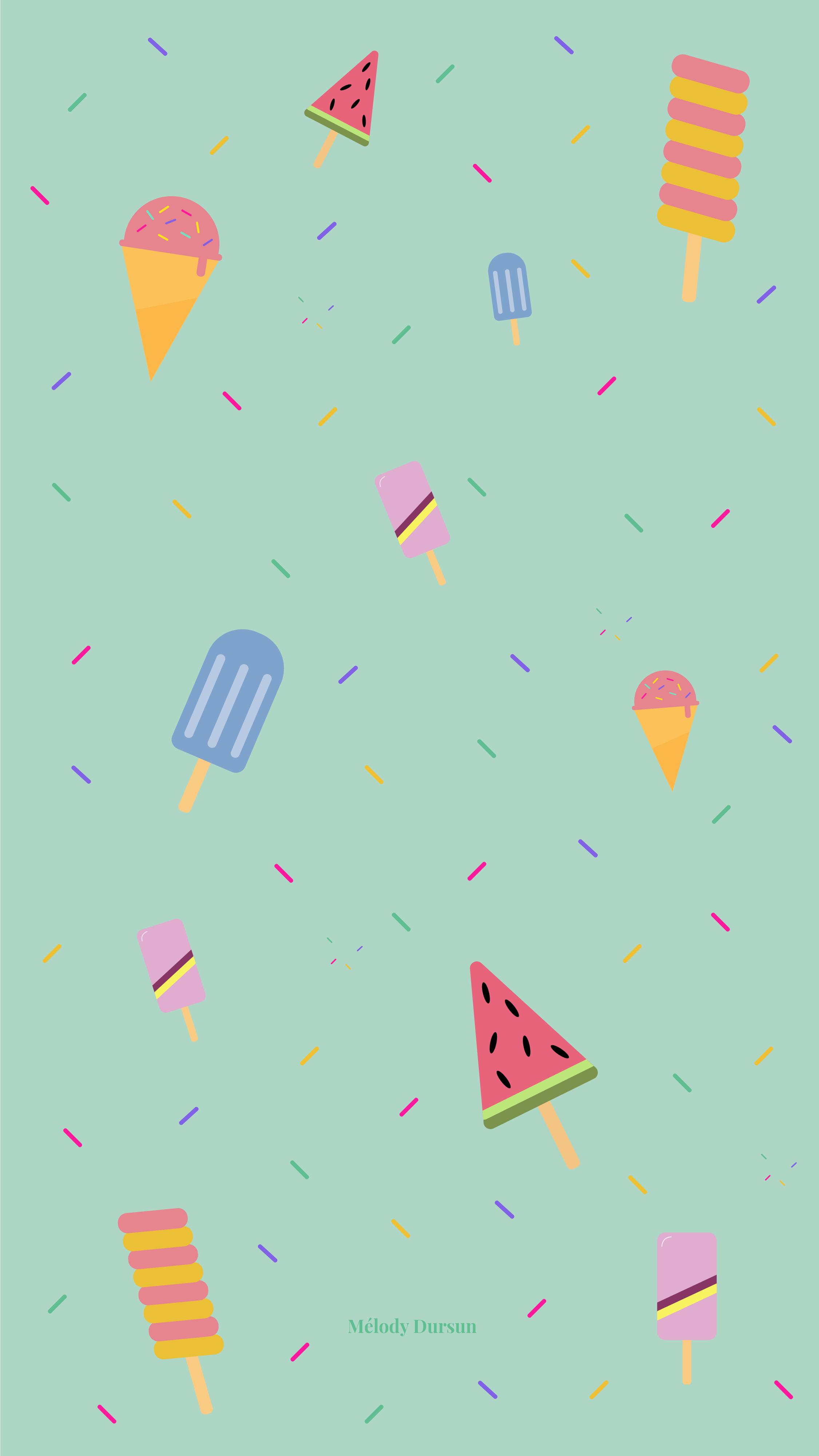 olecoeur-melodydursun-fond-juillet2019-iphone6plus