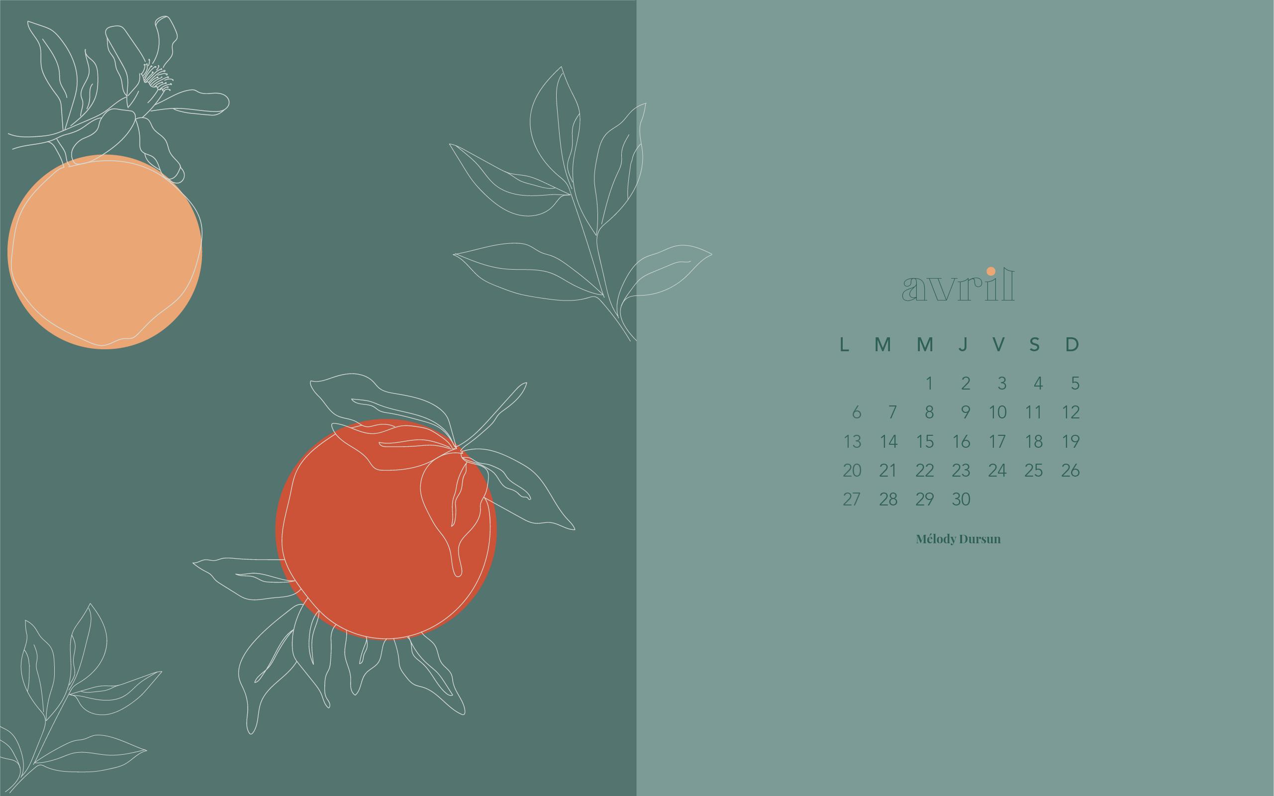 olecoeur-melodydursun-calendrier-avril2020_Desktop