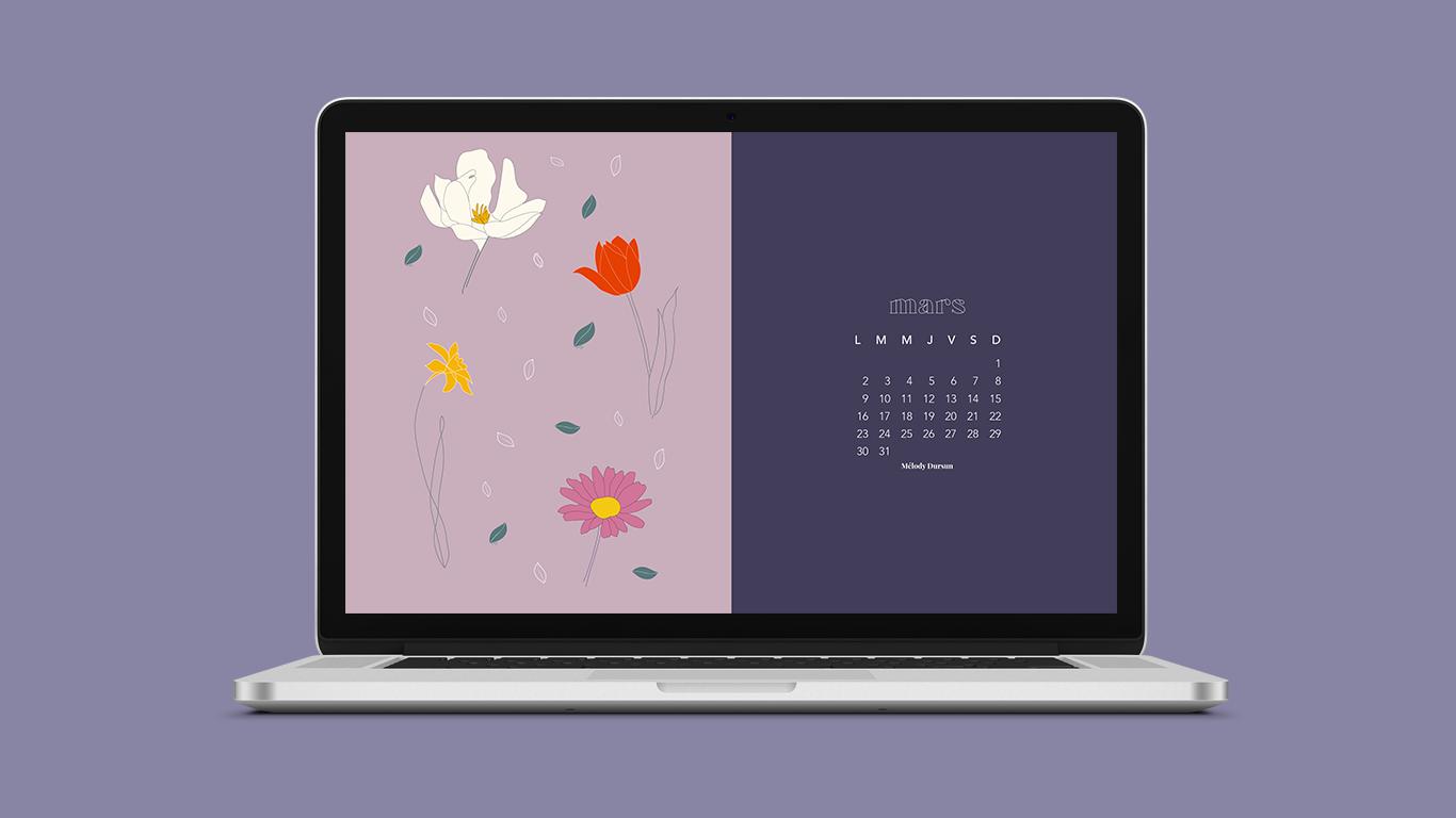 olecoeur-melodydursun-calendrier-mars2020-desktop
