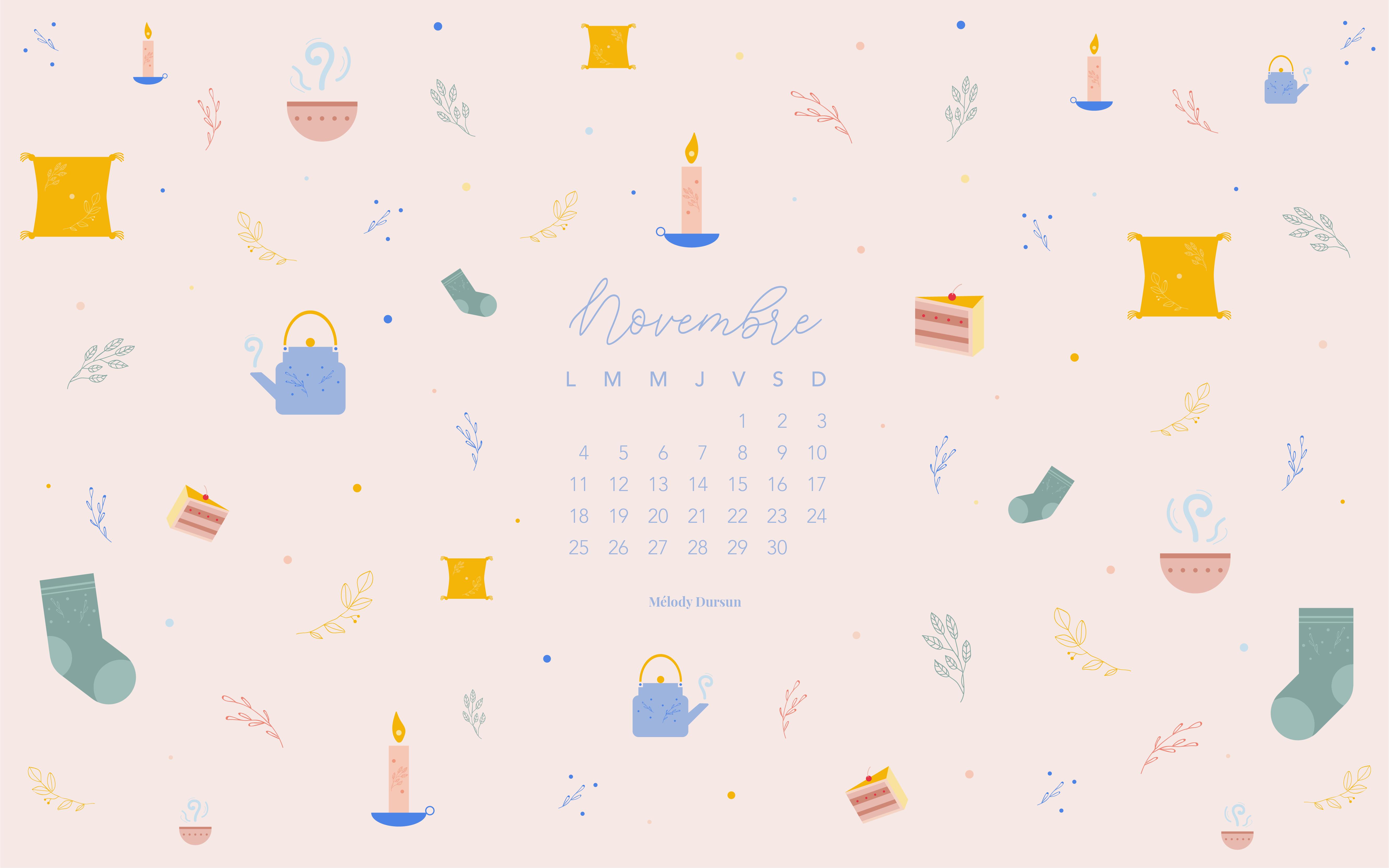 olecoeur-melodydursun-calendrier-novembre2019_Desktop