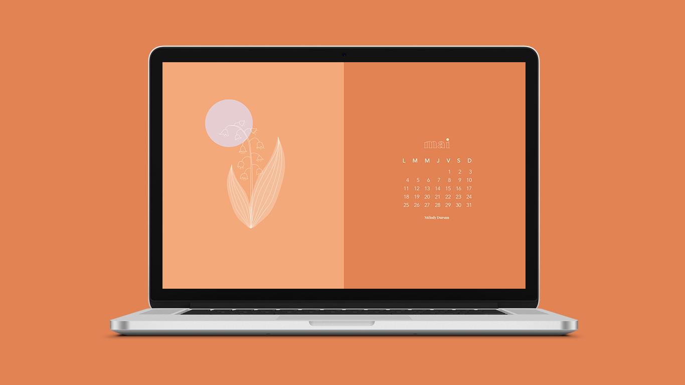 olecoeur-melodydursun-calendrier-wallpaper-mai2020_desktop
